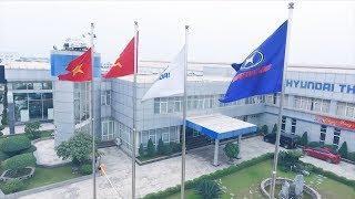 Kinh tế và dự báo: Dấu ấn kinh tế Việt Nam - Hàn Quốc