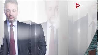 انتظروا الإعلامي عمرو خفاجي في برنامجه الجديد على شاشة #ONLIVE