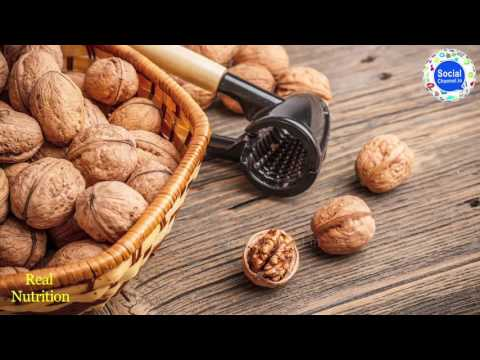 walnut | अखरोट | Walnuts For Your Health | अखरोट के लाजव��