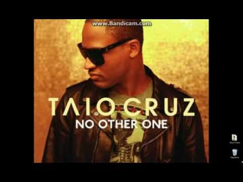 No other One   Taio Cruz