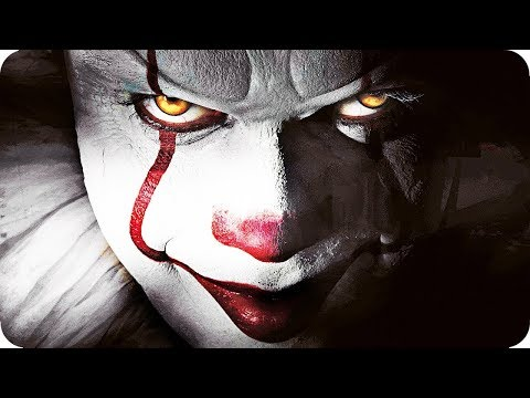 Review of the Movie IT - Remake of the cult Classic