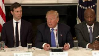 Trump: We Have No Good Deals with Trade Partners