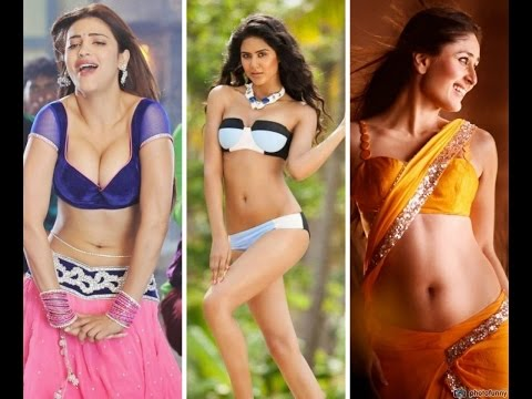 All Indian Film Industries Top 10 Hottest...