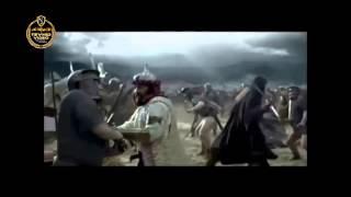 Allahın Kılıcı: Halid Bin Velid Filmi Fragmanı İzle / Tevhidvideo.com