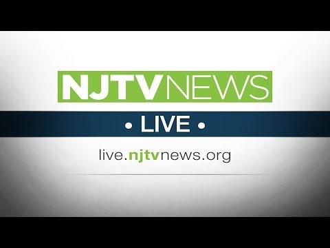 LIVE: Gov. Christie press conference on NJ Transit and Amtrak update