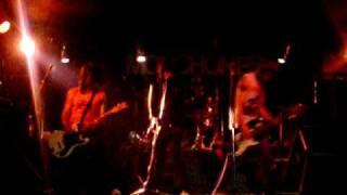 The Ramones blitzkrieg bop by Monchones en CBGB Buenos Aires ARG