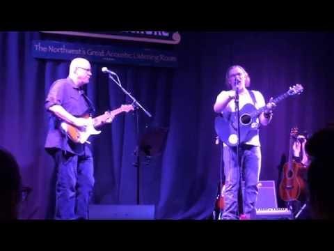 Live at the Artichoke Music, Portland Oregon.