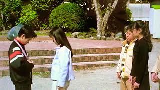 1997年7月19日公開。学校の怪談3最後の感動シーン。学校の怪談シリーズ...