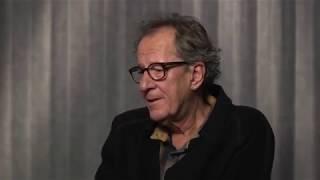 Final Portrait   Featurette Stanley Tucci e Geoffrey Rush raccontano il film