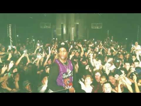Travis Scott - Green & Purple Ft  Playboi Carti (Official Music Video)