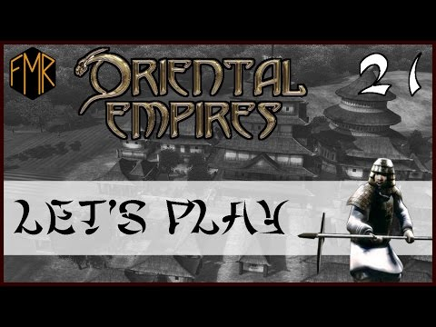 Victory is ours - Final - Qin (very hard) - Oriental Empires - #21  