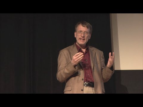 Henning Schulzrinne - TEDxColumbiaEngineering - 11/29/11