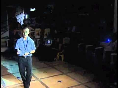 "TEDxKrungthep - Shin Fujiyama - ""Raising One Million Dollars for Honduras"""
