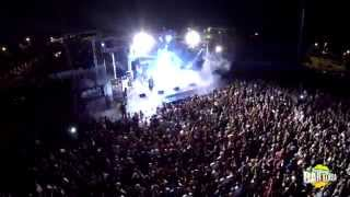 FESTIVAL BAR ITALIA in Piazza - Mancaversa 08/08/2014 (video ufficiale)