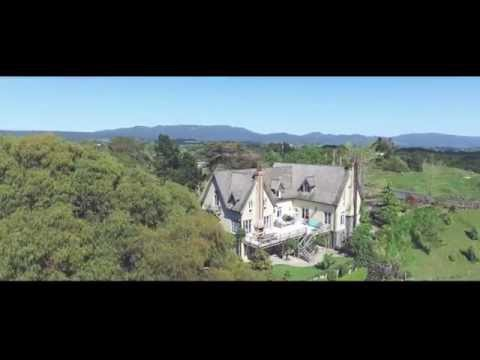 The French Country House - Tauranga Luxurious Boutique Accommodation