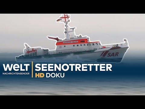 Die Seenotretter -