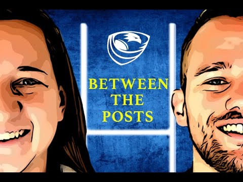 Between the Posts #2: RuckALS founder Tripper Povar interview, Club News, #BetheImpact, and more!
