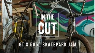 DIG BMX 'In The Cut': 2016 GT 5050 JAM