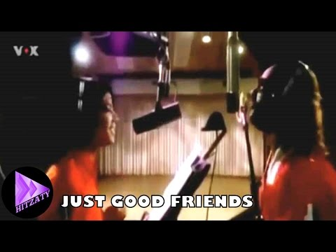Michael Jackson : Just Good Friends [Arabic Subtitles] مترجم عربي mp3