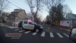 Triple Homicide In Maplewood