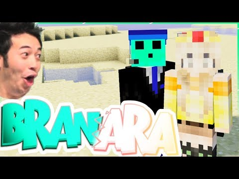 4 YEARS IN THE MAKING OF THIS! - BRANARA SMP #1