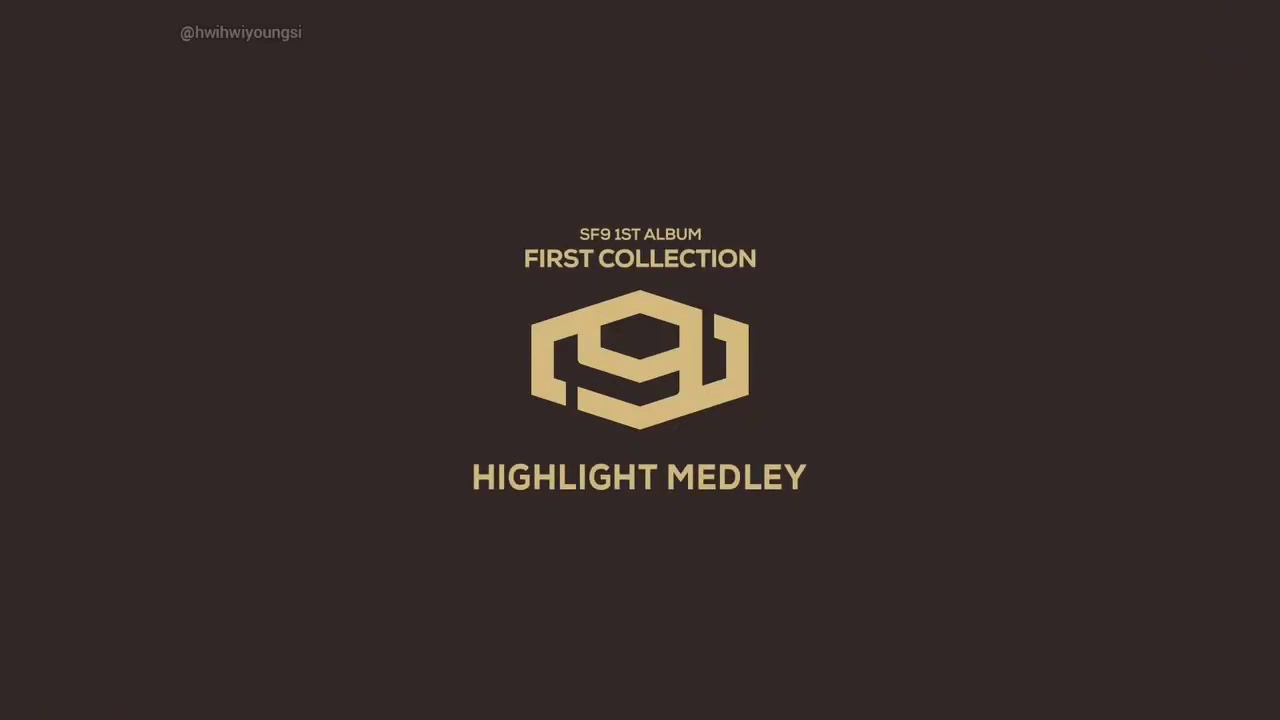 [PL SUB] SF9 1ST ALBUM [FIRST COLLECTION]  HIGHLIGHT MEDLEY