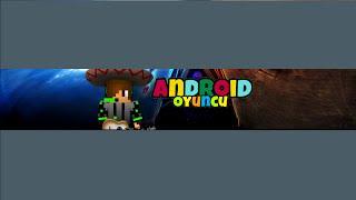 Banner Yapımı #2 - Android Oyuncu