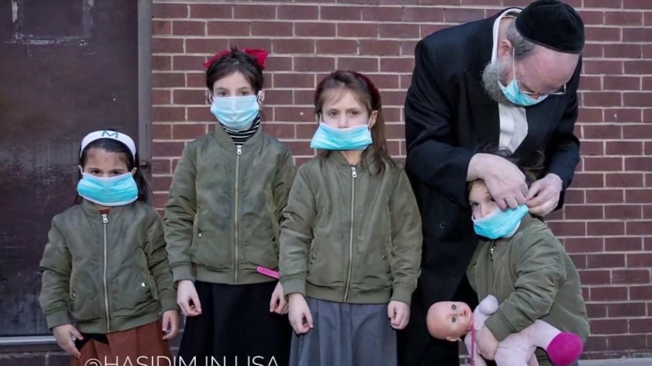 Hasidim in Brooklyn (New York City) #hasidiminusa #jewishlife #Williamsburg #Brooklyn #Shtisel