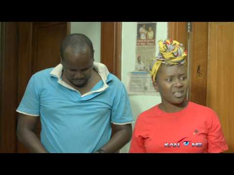 Video (skit): Kansiime Anne – Crying Husband