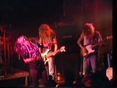 Jingo De Lunch - live 1989 - 05 - Seen And Done