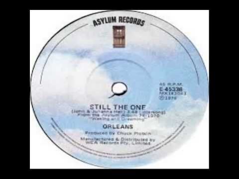 Orleans - Still the One (1976)
