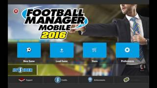 Football Manager Handheld #2 Building My Team