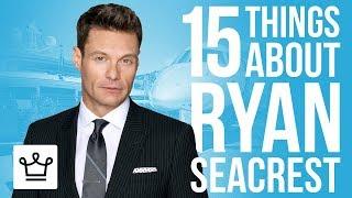 Ryan Seacrest on Fallon