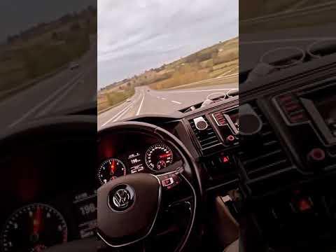 Araba Snap|Vw Transporter|Gündüz|Top Speed