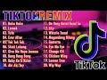 NEW TIKTOK VIRAL SONG REMIX DJ ROWEL DISCO NONSTOP HITS 2021 TIKTOK [TEKNO MIX]  Boka Boka,Lamok...