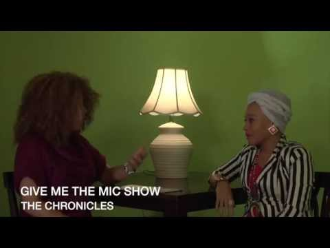 WPKBMEDIA.COM - GIVE ME THE MIC SHOW- THE CHRONICLES