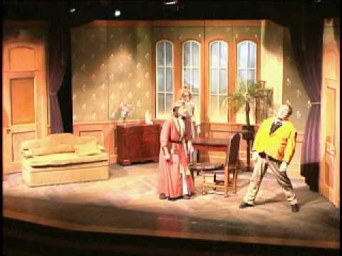 3 farces de tchekhov extrait de la demande en mariage - La Demande En Mariage Tchekhov