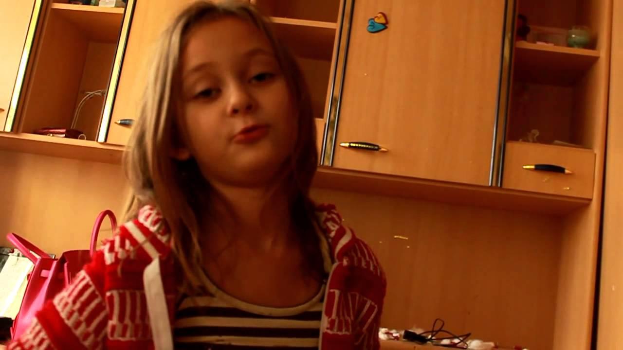 девочка которая любит трахатса
