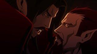 Дракула против Годбранда