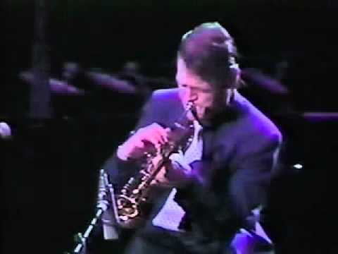 Chet Baker - Arborway - Live in Tokyo 1987