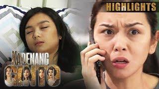Romina nalaman ang aksidente ni Cassie | Kadenang Ginto (With Eng Subs)