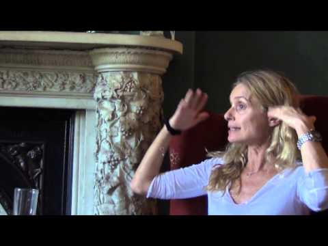 Day Of Small Things - Maryam D'Abo On Understanding The Process