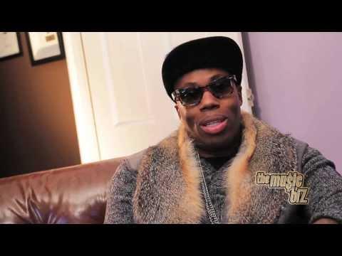 The Music Biz - Kardinal Offishall Interview