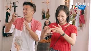 [Engsub/Vietsub][Victoria Song 宋茜||Tống Thiến]Song Qian Feng Taste show last scene cut