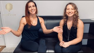 Living The Green Door Life - Shannon Talks With Member Layla About Her Green Door Life Experience