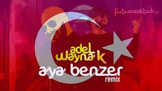 [RAI COVER & REMIX 2018] Mustafa Sandal - Aya Benzer by Adel Wayna K