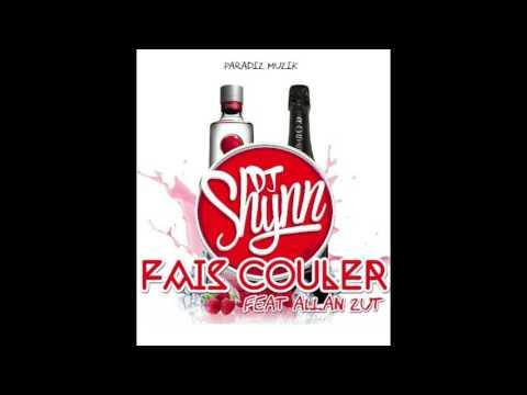 Dj Shynn - Fais Couler ft. Allan Zut (Official Audio)