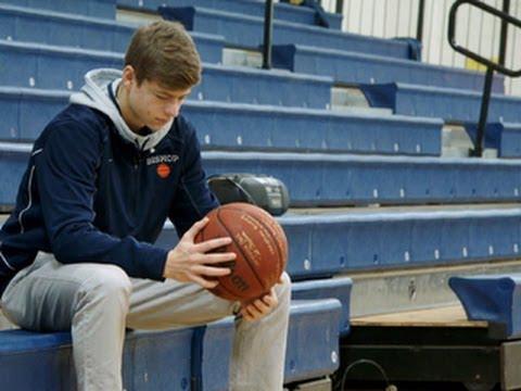 On the Road: High school basketball team