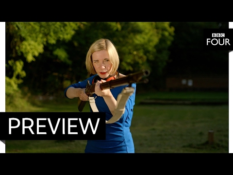 Start of a 'Mutiny'! - British History's Biggest Fibs with Lucy Worsley: Preview - BBC Four