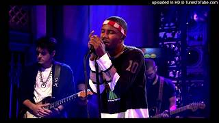 frank ocean thinkin bout you saturday night live 2012 reupload